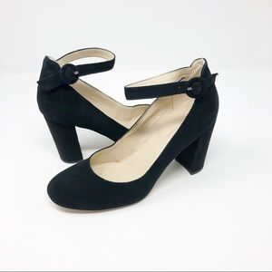 Marc Fisher Ion Mary Jane Pump